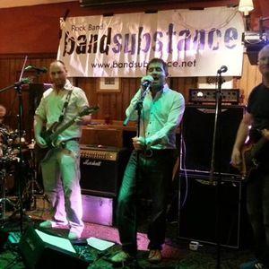 BandSubstance Deanshanger Sports Club