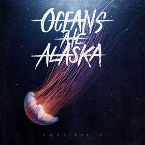 Oceans Ate Alaska Merriweather Post Pavilion