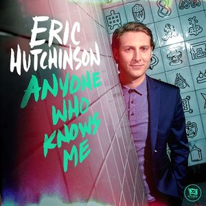 Eric Hutchinson Club Congress
