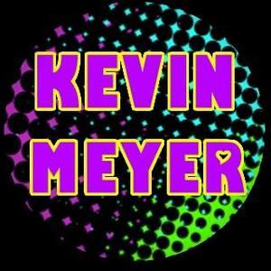 Kevin Meyer 4 ELEMENTS