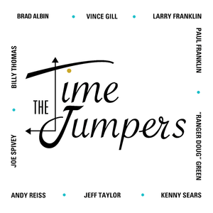 The Time Jumpers Admiral Theatre