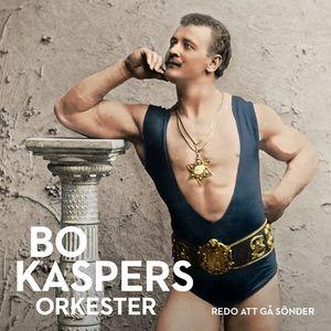 Bo Kaspers Orkester Kungsbacka