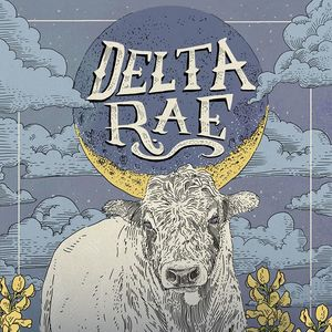 Delta Rae Belly Up