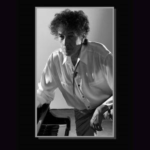 Bob Dylan Greek Theatre