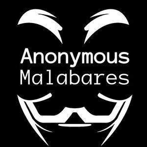 Anonymous Malabares Bica Party