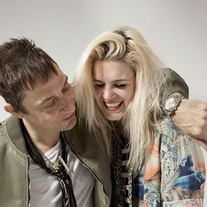 The Kills Lowlands