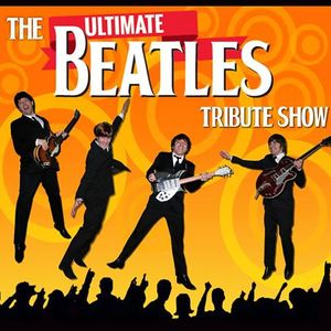 Ultimate Beatles Millfield Arts Centre