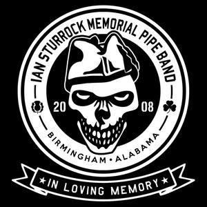 Ian Sturrock Memorial Pipe Band Iron City
