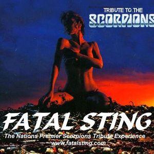 Fatal Sting Gowanda