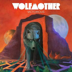Wolfmother Sleep Train Amphitheatre