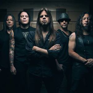 Queensrÿche Irving Plaza