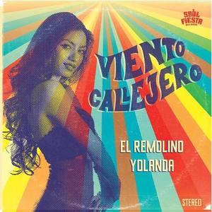 Viento Callejero Club Congress