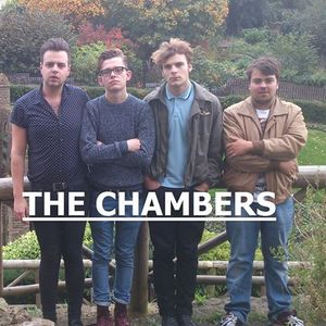 The Chambers Cheb
