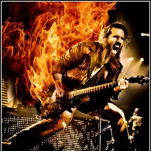Bumblefoot The Token Lounge