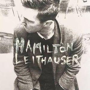 Hamilton Leithauser The Fillmore