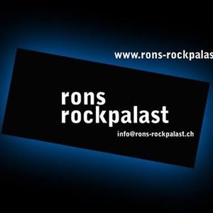 Rons Rockpalast NOIZZPRODUCTIONZZ Studios