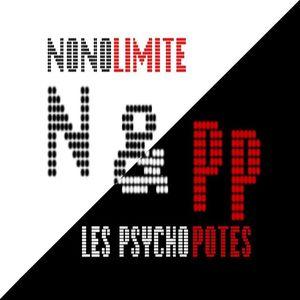 Nonolimite & les psycho potes Epernay