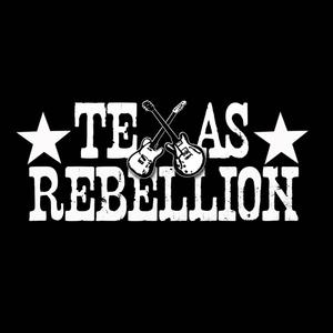 Texas Rebellion Big Sandy