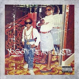 Yo Gotti Bridgestone Arena