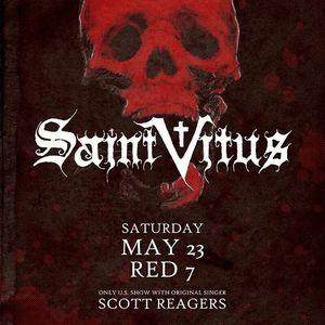 Saint Vitus Club Congress