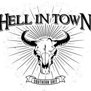 Hell In Town La Teste-De-Buch