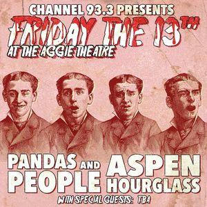 Aspen Hourglass Aggie Theatre