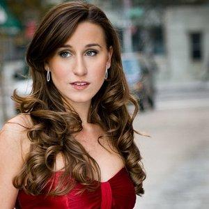 Lauren Jelencovich Bergen Performing Arts Center