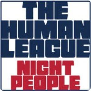 Night People Milan