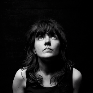 Courtney Barnett McFarlin Memorial Auditorium
