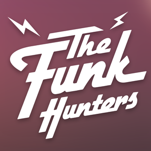 The Funk Hunters Nectar Lounge