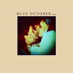 Blue October Comanche