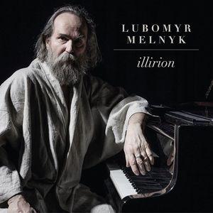 Lubomyr Melnyk Jazz Cafe