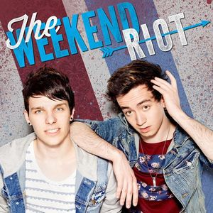 The Weekend Riot