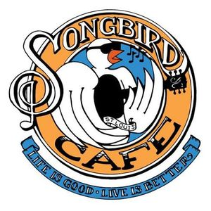 Songbird Cafe STL Focal Point