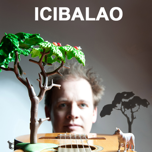 Icibalao - Presque Oui Mende