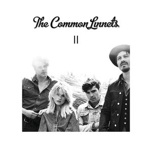 The Common Linnets Tuckerville