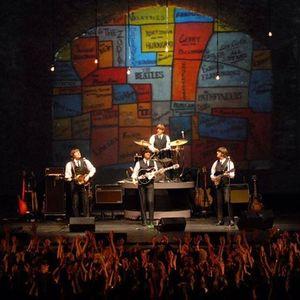 Liverpool Legends Topeka Performing Arts Center