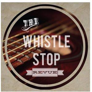 The Whistle Stop Revue Bells Beer Garden