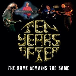 Ten Years After Upper Black Eddy