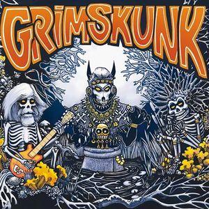 GrimSkunk Marine Cabaret