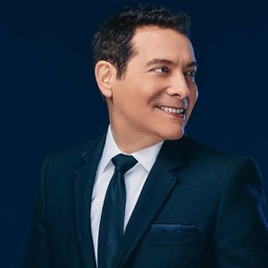 Michael Feinstein Taft Theatre