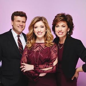 The Kramers 12:00 PM - Life Center Assembly of God