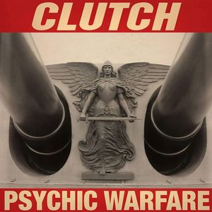 Clutch Marathon Music Works