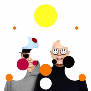 Pet Shop Boys Canoas
