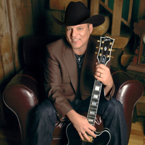 John Michael Montgomery IP Casino Resort and Spa
