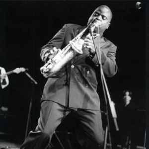 Maceo Parker Blue Note New York