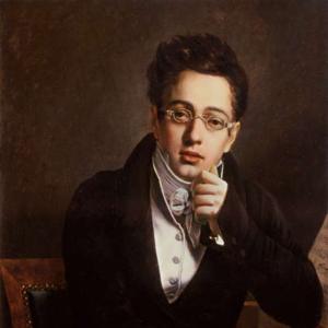 Franz Schubert SALLE POIREL NANCY
