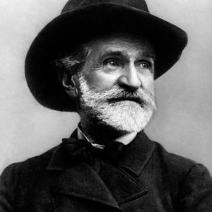 Giuseppe Verdi Kreuzkirche