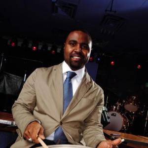 Kendrick Scott Oracle Jazz Standard