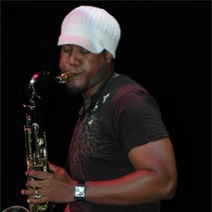 Elan Trotman Berks Jazz Fest
